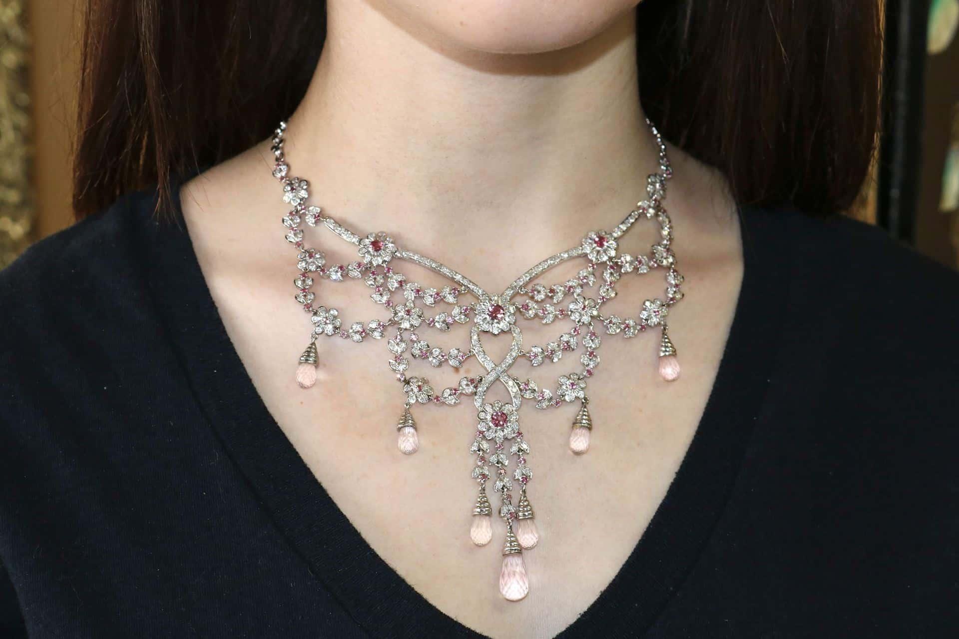 Diamond Jewelry Maintenance